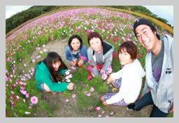 """【台湾ツアー】2011年第1陣 """"1月3~6日"""""""