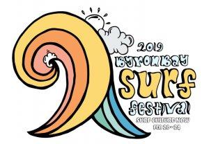 【ByronBay SurfFestival 2019】モトも招待されてます!